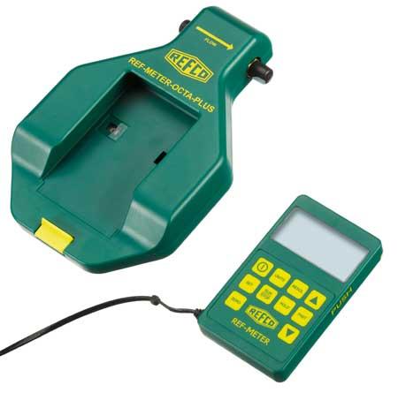 Refco Ref-Meter-Octa-Plus