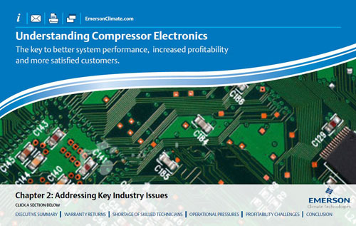 Understanding Compressor Electronics Chapter 2