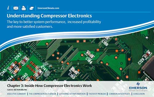 Understanding Compressor Electronics Chapter 3