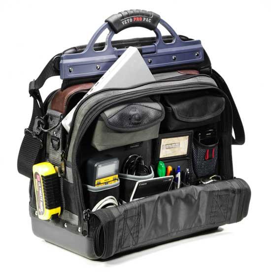 Veto Pro Pac XLT Laptop / Tool Bag