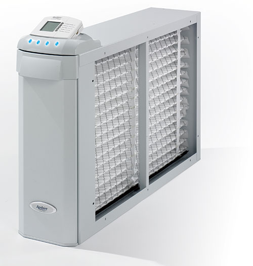 Aprilaire Model 4200 Whole-House Air Cleaner