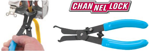 Channellock 960 Locknut Plier