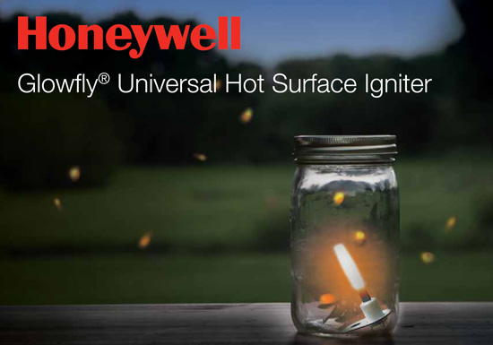 Honeywell Glowfly Universal Hot Surface Igniter