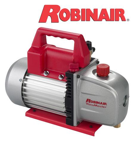 Robinair 15500 VacuMaster Vacuum Pump