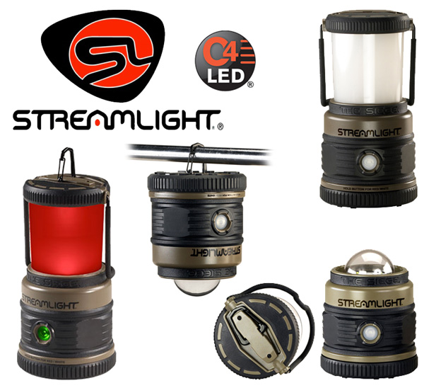 Streamlight Seige