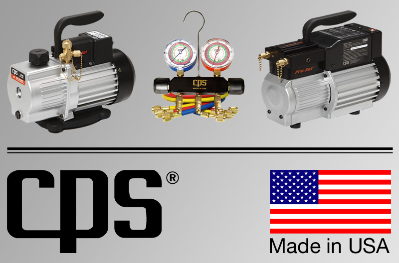 Free CPS Manifold