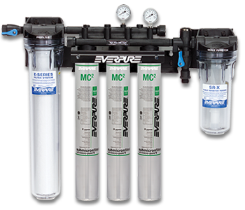 Water Filtration by NuCalgon