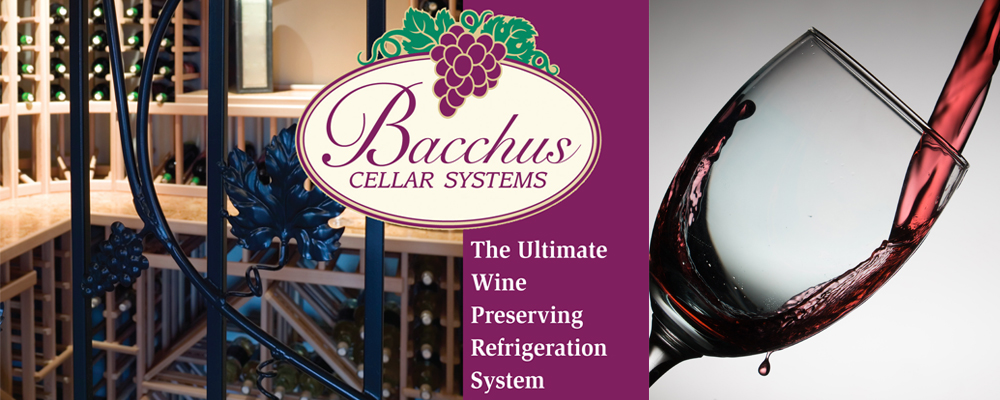 Bacchus Cellar Systems